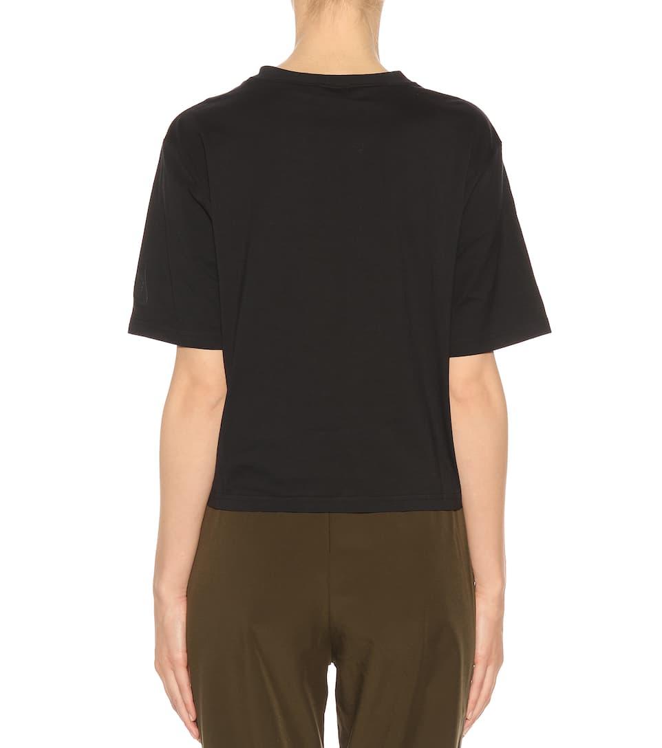 Nike T-Shirt Nikelab Essentials aus Baumwolle