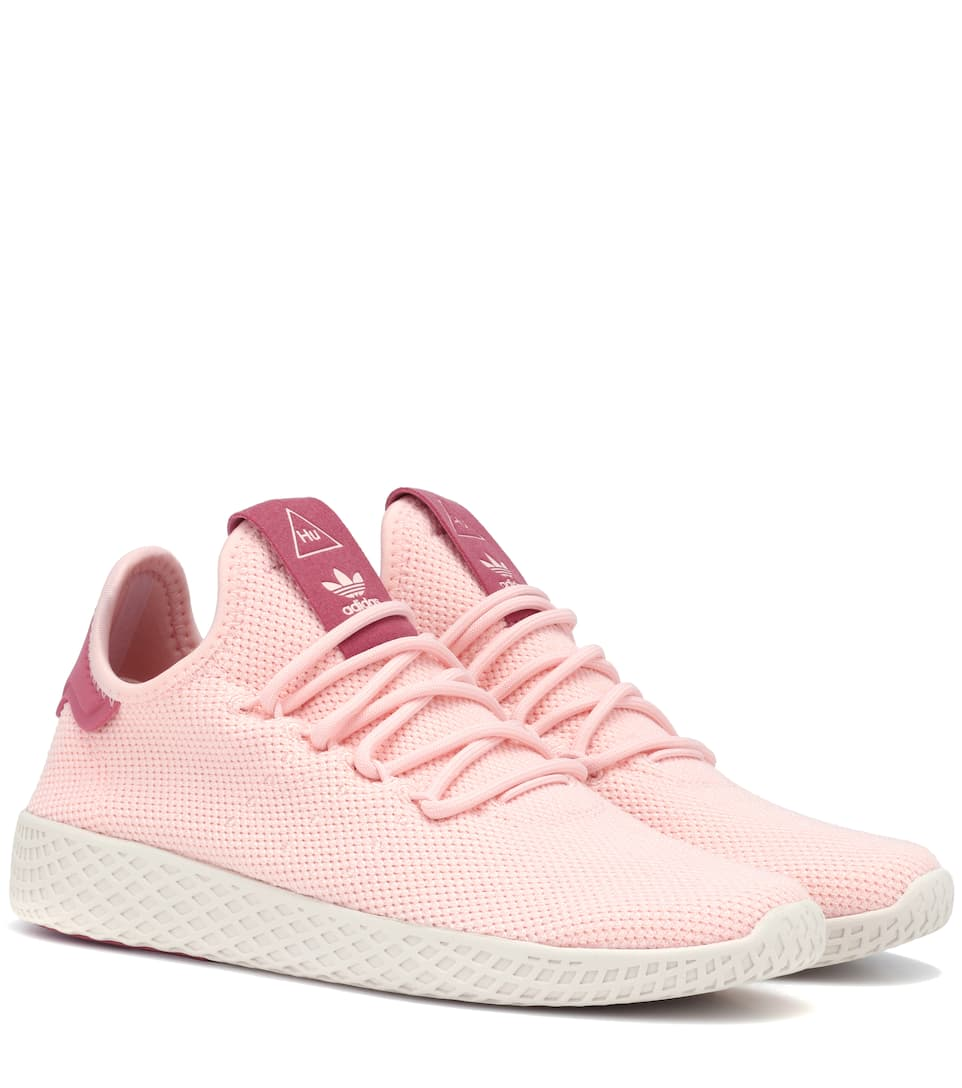 cfbcde5cc Tennis Hu Sneakers - adidas Originals   Pharrell Williams ...