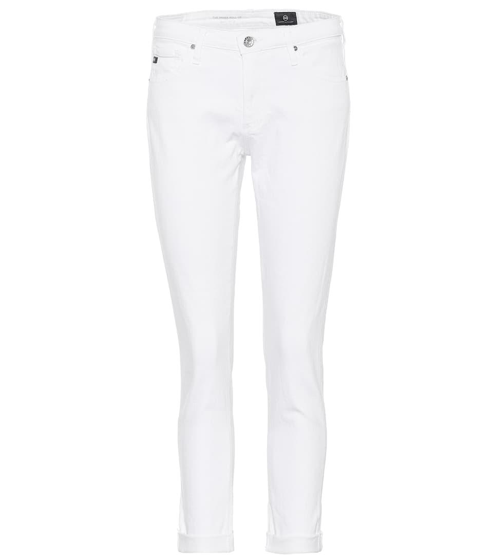 AG Jeans Jeans Prima Roll-Up Eastbay Verkauf Online cSKrl