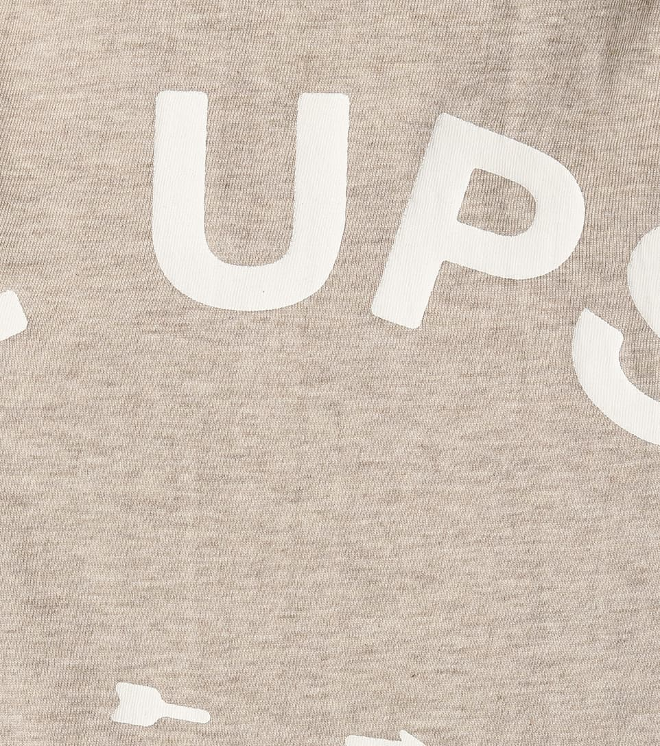 The Upside - Cotton tank top