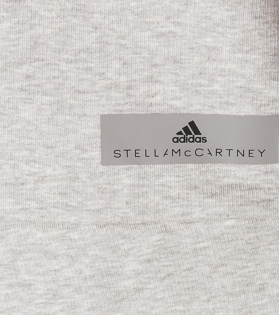 Adidas by Stella McCartney Oversize-Sweatshirt