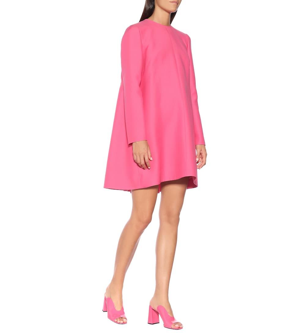 Wool And Dress Silk ValentinoN° Artnbsp;p00407870 8nmvN0wO