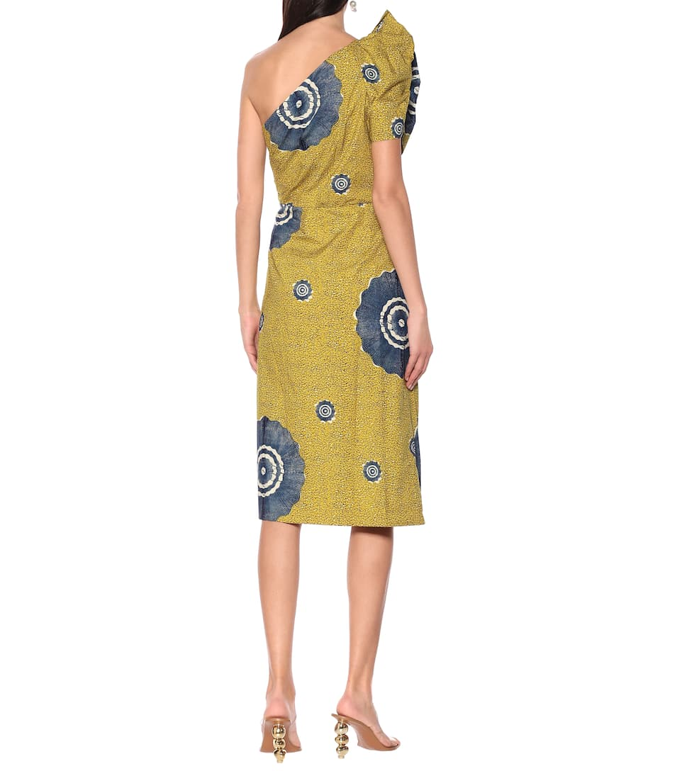 Ulla Johnson - Idra printed cotton dress