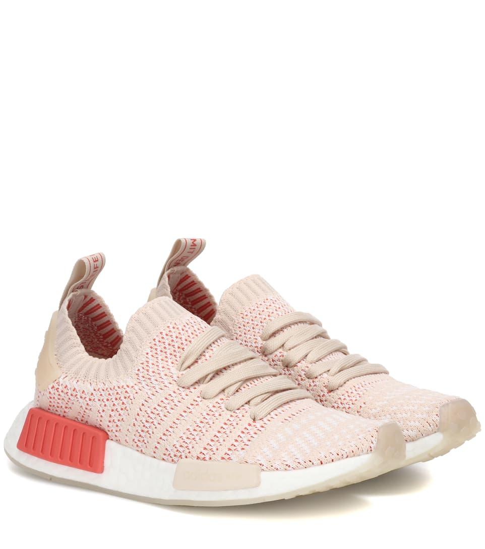 NMD_R1 STLT Primeknit sneakers