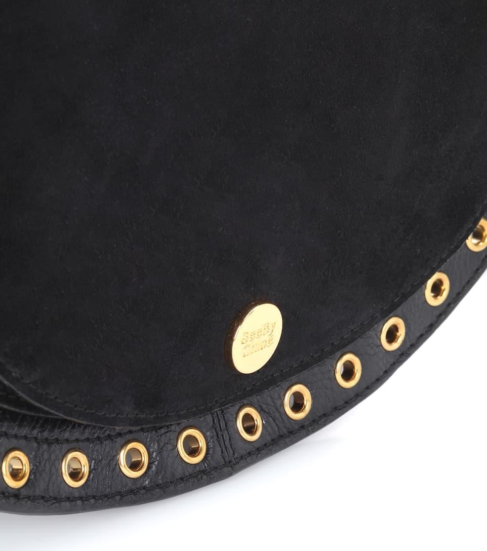 Rabatt Footaction See By Chloé Crossbody-Tasche Kriss Medium aus Leder Countdown-Paket Günstig Online Verkauf Besten Verkaufs HSKpj5kYq