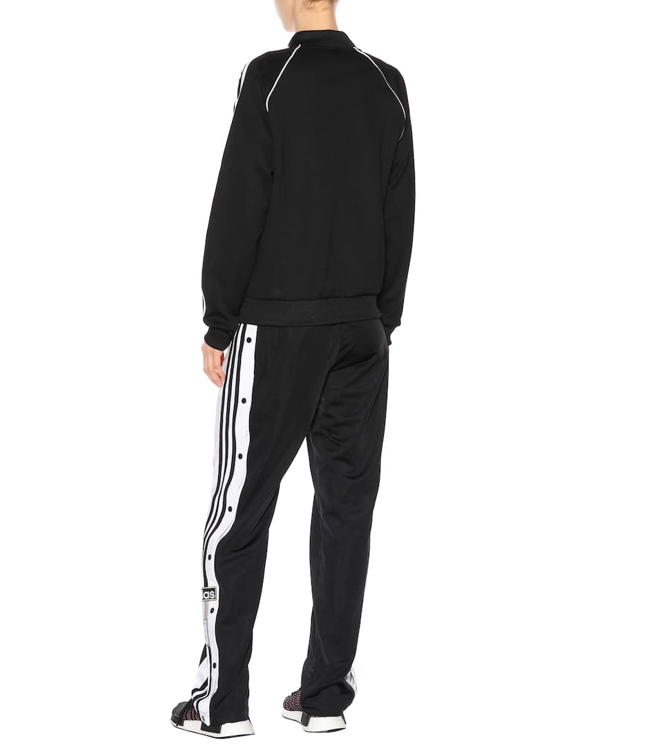 Für Billig Zu Verkaufen Adidas Originals Trainingsjacke mit Baumwollanteil Pay Online Mit Visa Profi Zu Verkaufen Billig Viele Arten Von o7ju0BeD