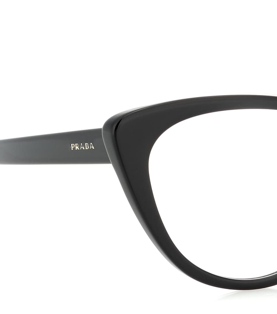 Occhiali Cat-Eye - Prada | Mytheresa 1K1CRizQ