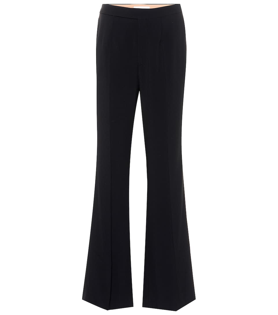 Chloé Pants With Wide Leg