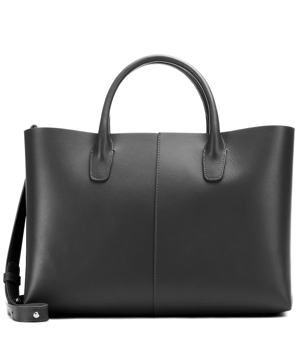 Sortie D'usine Large Folded Leather Tote - Mansur Gavriel À Bas Prix De Nouveaux Styles En Vente En Ligne Jeu Nouveau 2018 Style De Mode Rabais lsDr3En5