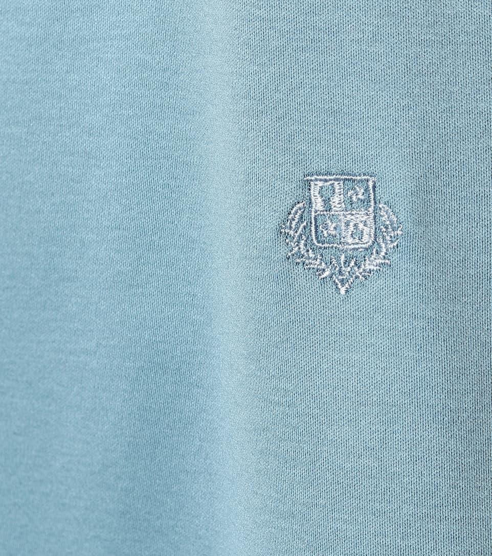 Loro Piana - My-T cotton T-shirt minidress