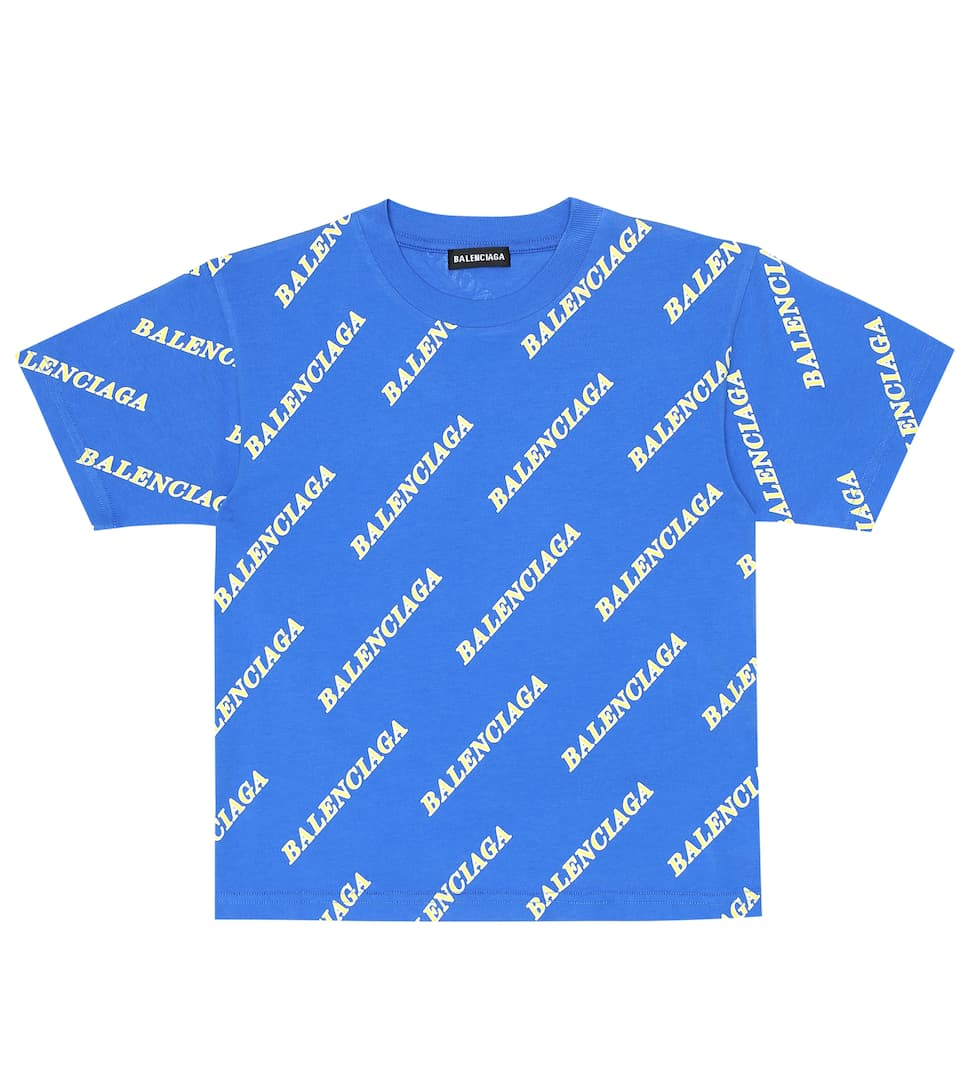 balenciaga t shirt tiger