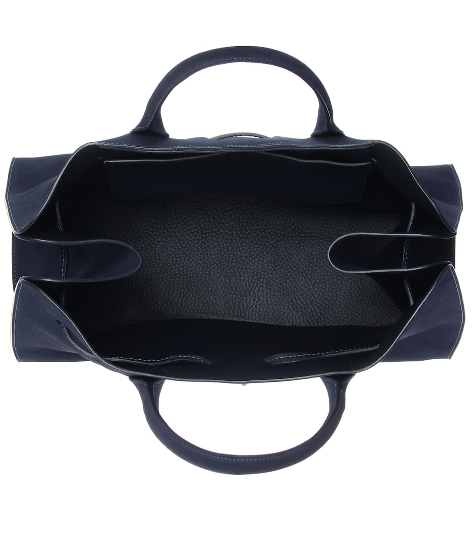 Mansur Gavriel Tasche Sun Large aus Veloursleder Durchsuche Freie Verschiffen-Spielraum Empfehlen Günstigen Preis Zum Verkauf 2018 Bestellen Günstigen Preis LLt8rmOR