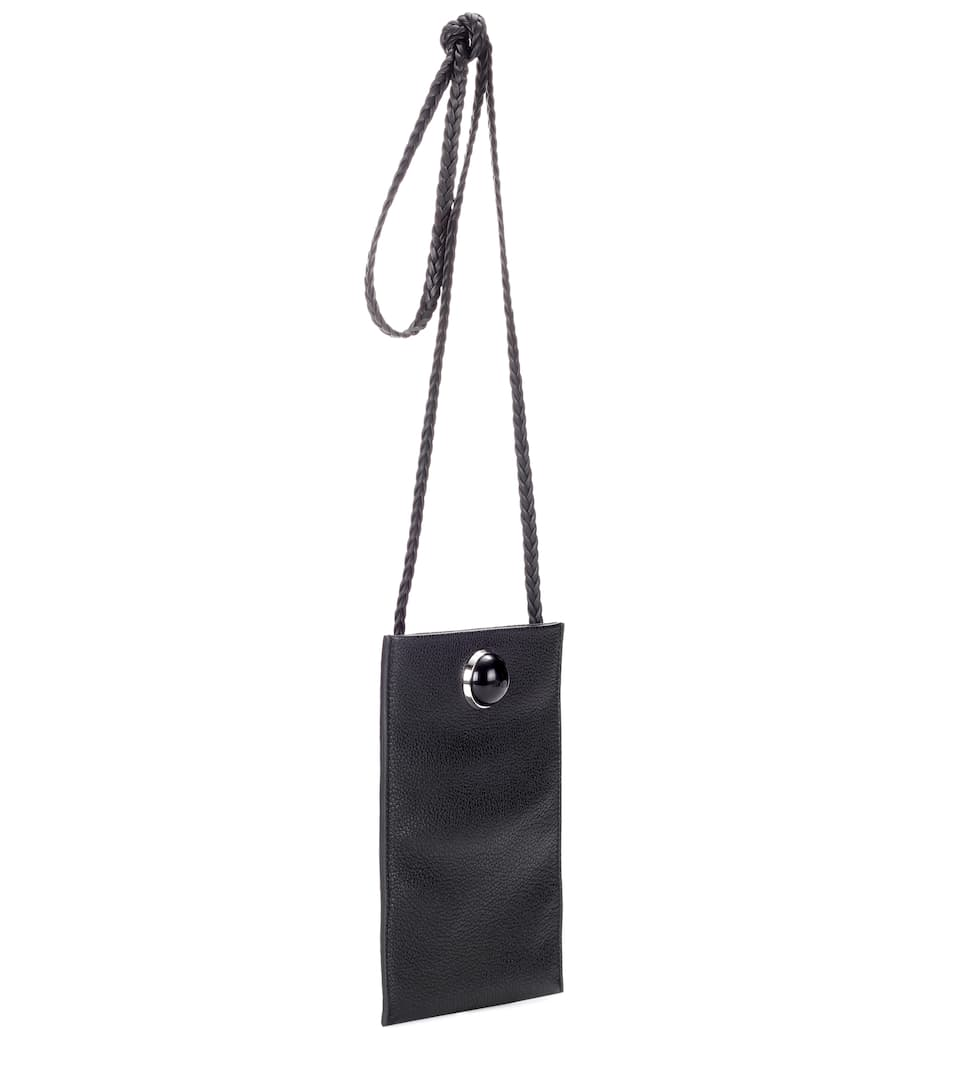 The Row Tasche Medicine Small aus Leder