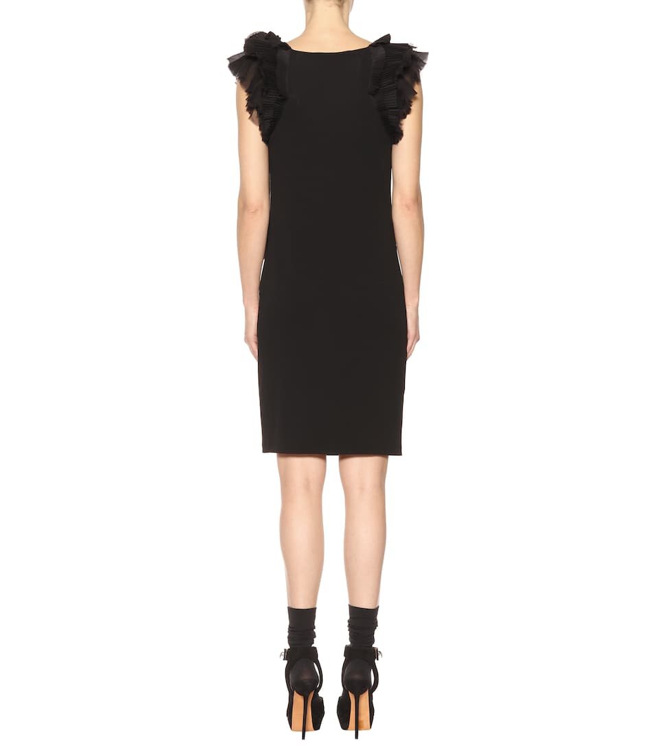 Givenchy Kleid aus Jersey