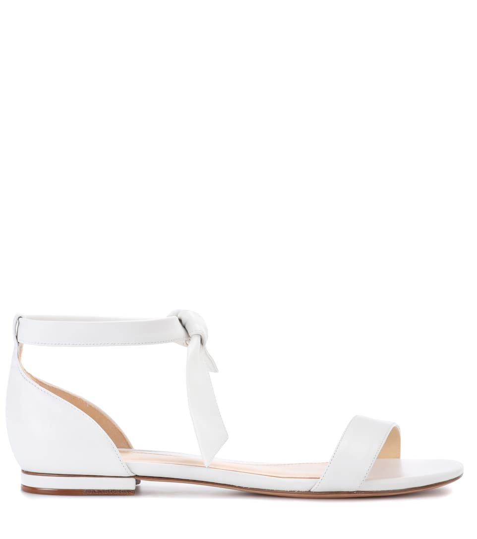 Alexandre Birman Sandals Clarita Of Leather