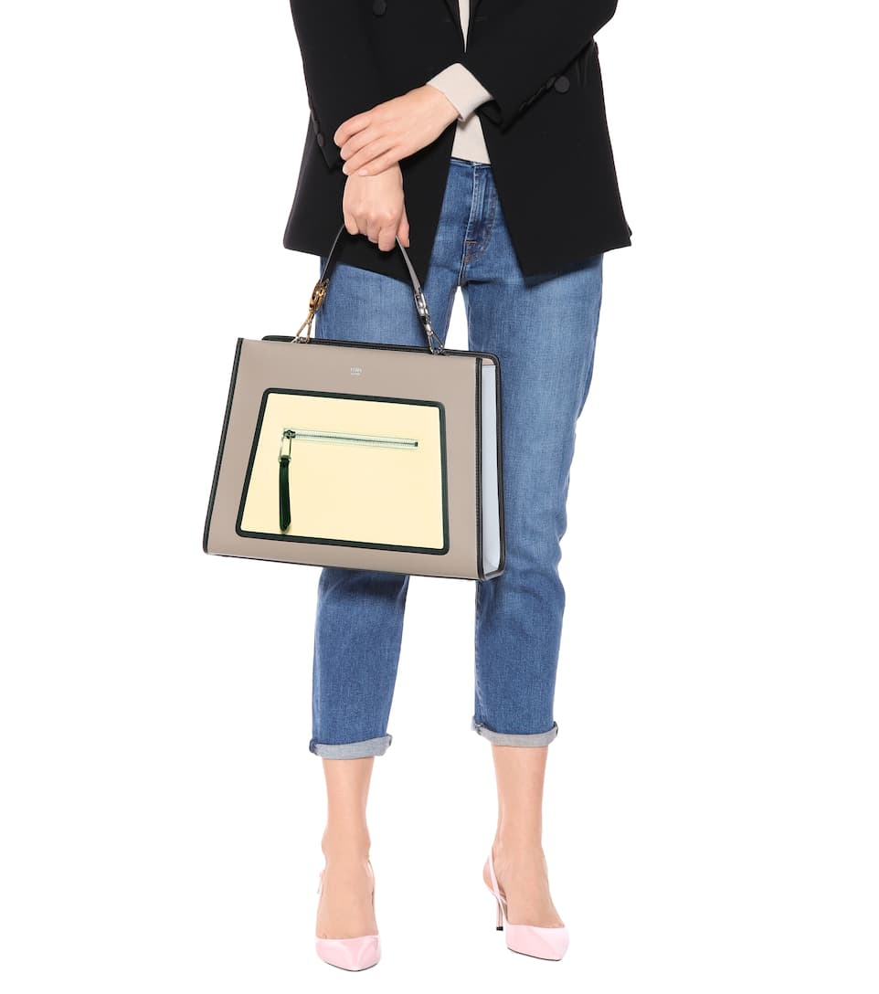 Fendi Runaway shoulder bag Deals Cheap Price Free Shipping Buy Looking For Cheap Price Best Place WWdhwUFD