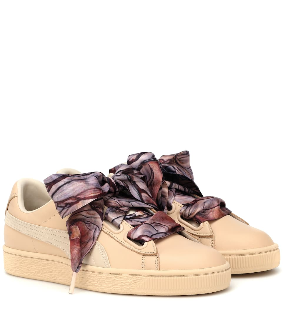 d77acb95f422c Basket Heart Mimicry Sneakers