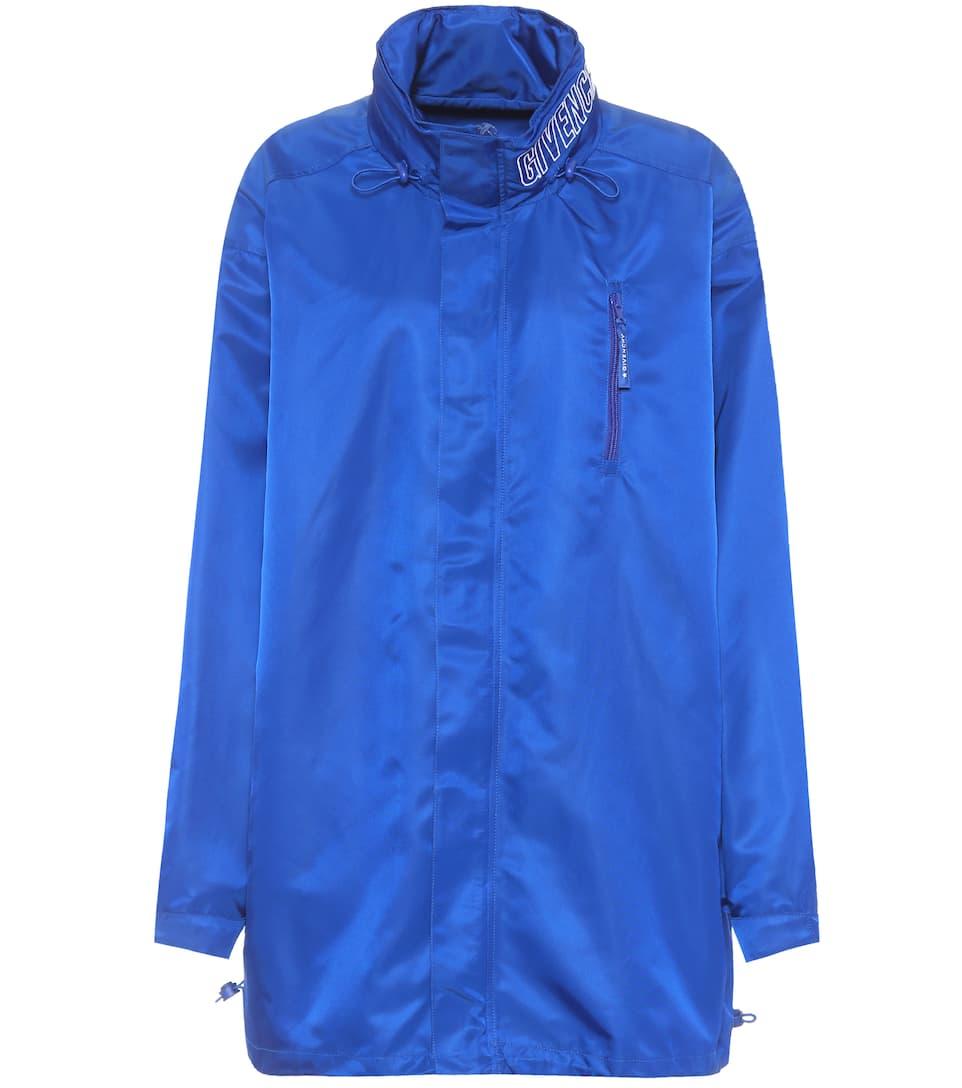 Givenchy Wasserabweisende Jacke