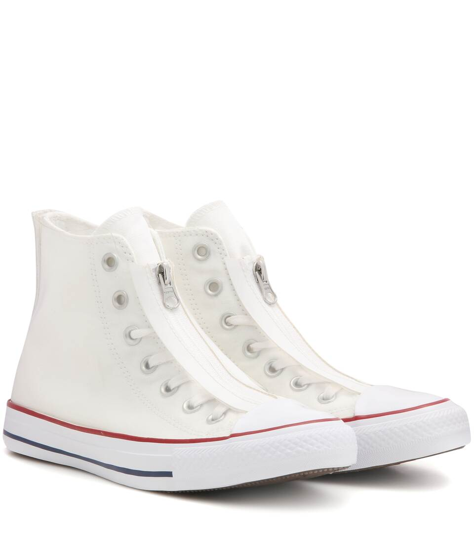 Converse Chuck Taylor All Star Shroud high-top sneakers