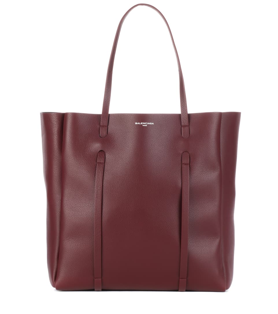Balenciaga Shopper Everyday M aus Leder