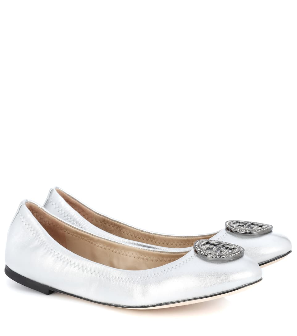 Liana Ballerines Tory Burch