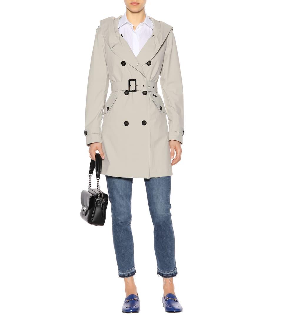 Woolrich Trenchcoat W'S Modern