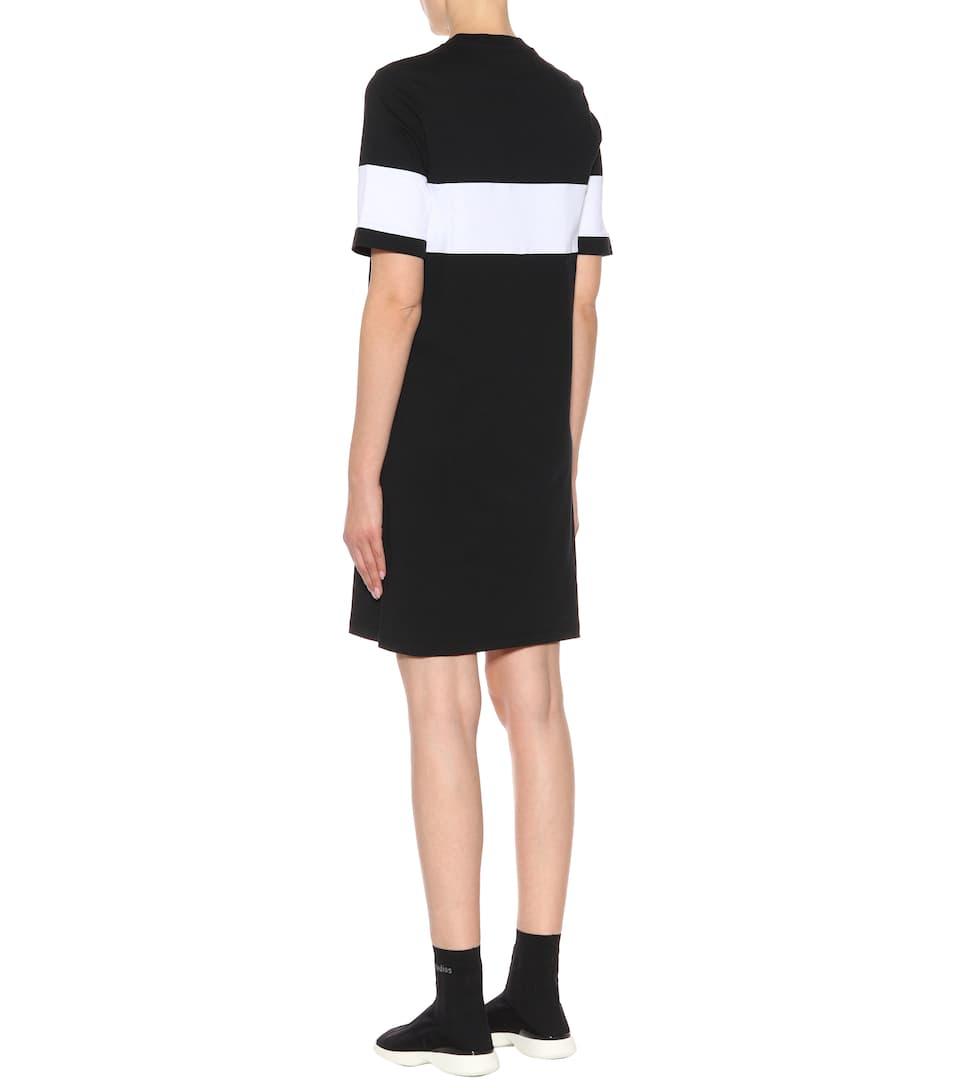 Kenzo Kleid aus Baumwolle Günstigsten Preis Günstig Online Angebot BAU0s