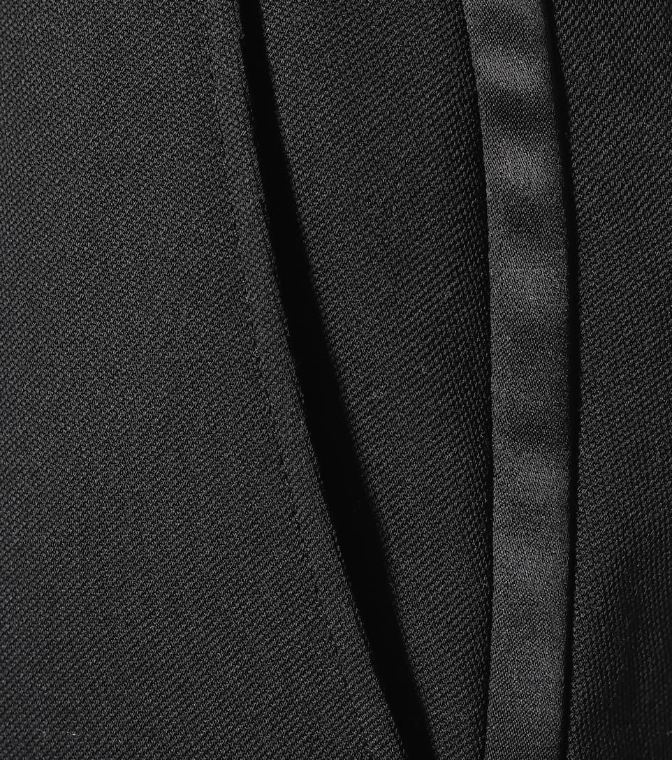 Nicekicks Verkauf Online Burberry Hose aus Wolle Spielraum Günstigsten Preis Neuankömmling 06nTHwac