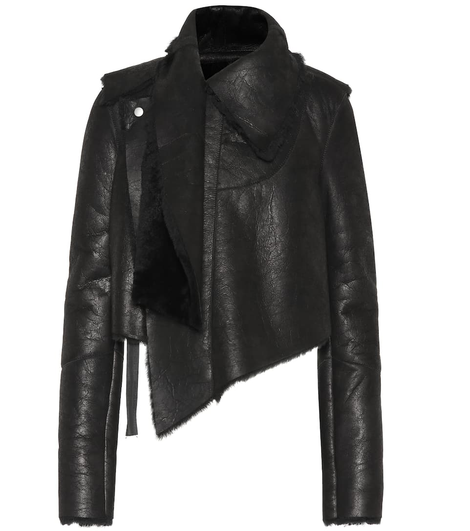 Giacca Unravel shearling in Mytheresa Mytheresa Unravel in Giacca shearling Unravel 85qBxw