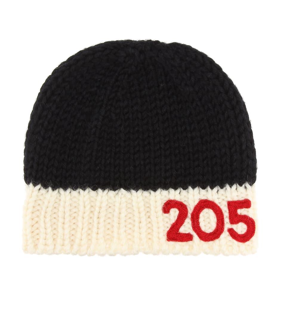 Bonnet En Laine - Calvin Klein 205W39NYC