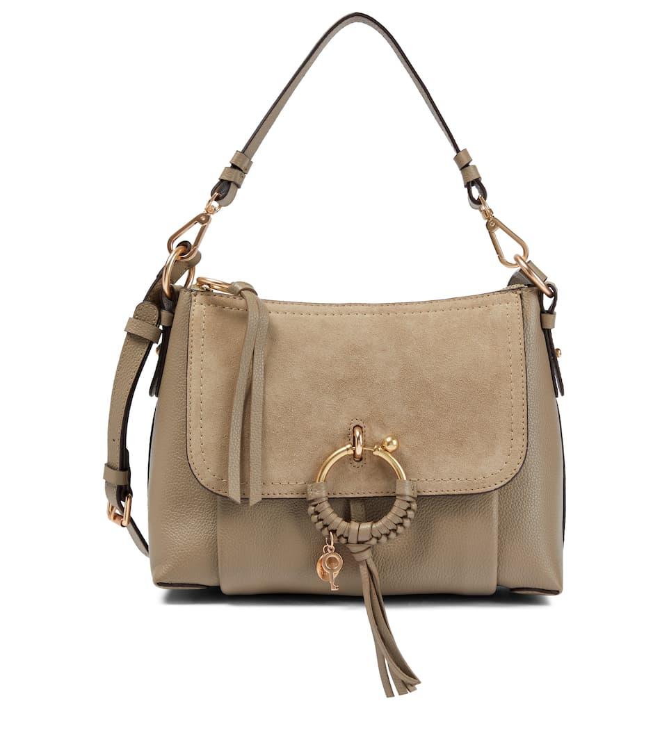 4cbeee33ea6 Joan Small Leather Crossbody Bag