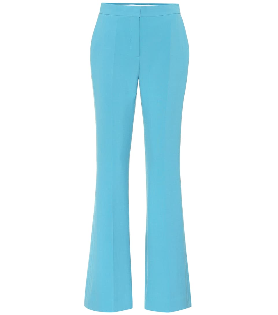 Flared Pants by Victoria Victoria Beckham