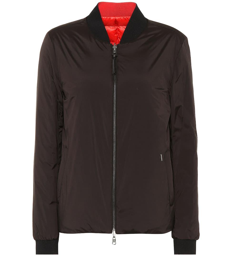 32699ca8d Charlotte Bomber Jacket | Woolrich - mytheresa