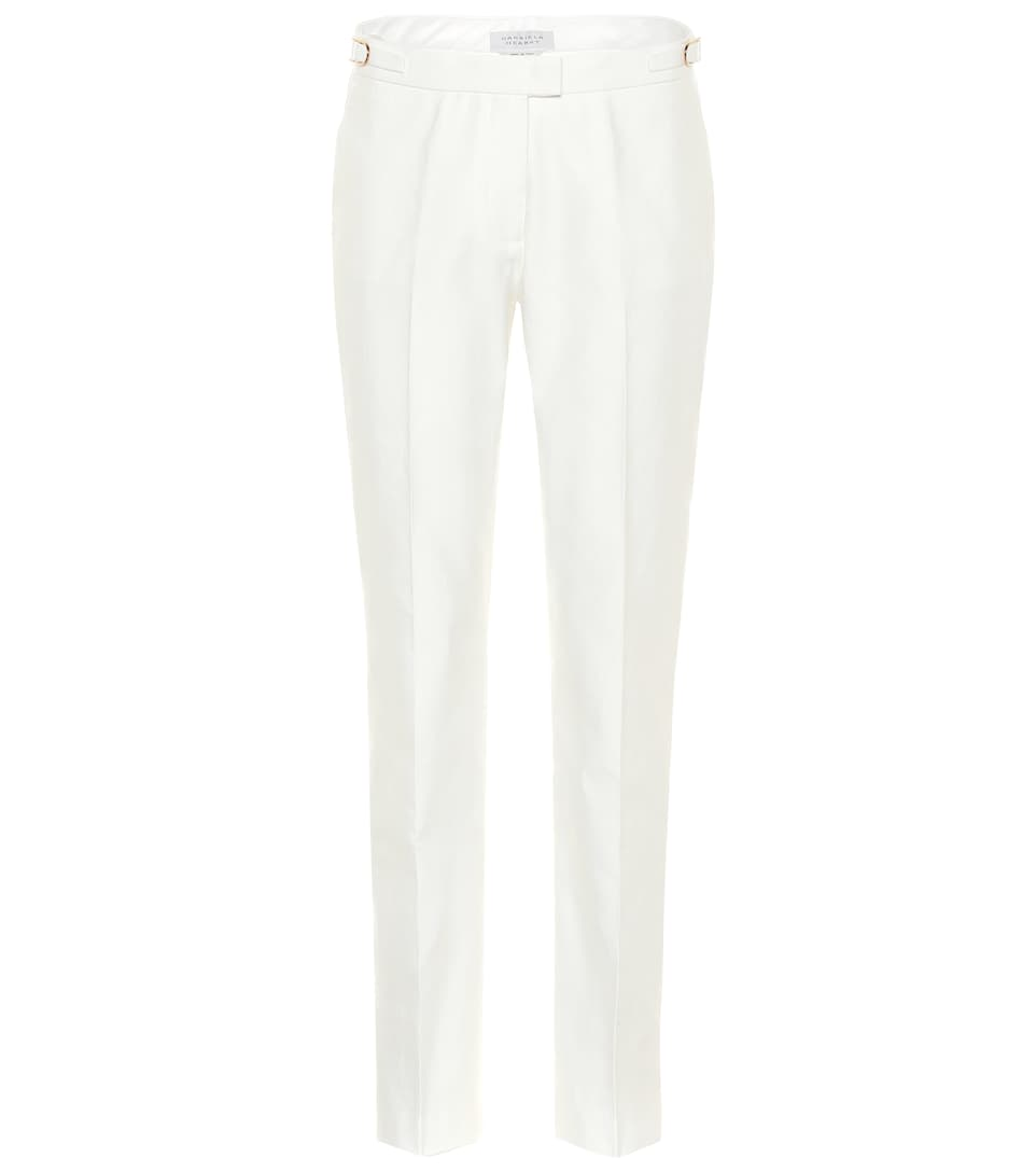 Pantalon Hearst Gabriela En Coton Armon R5AjqSc4L3