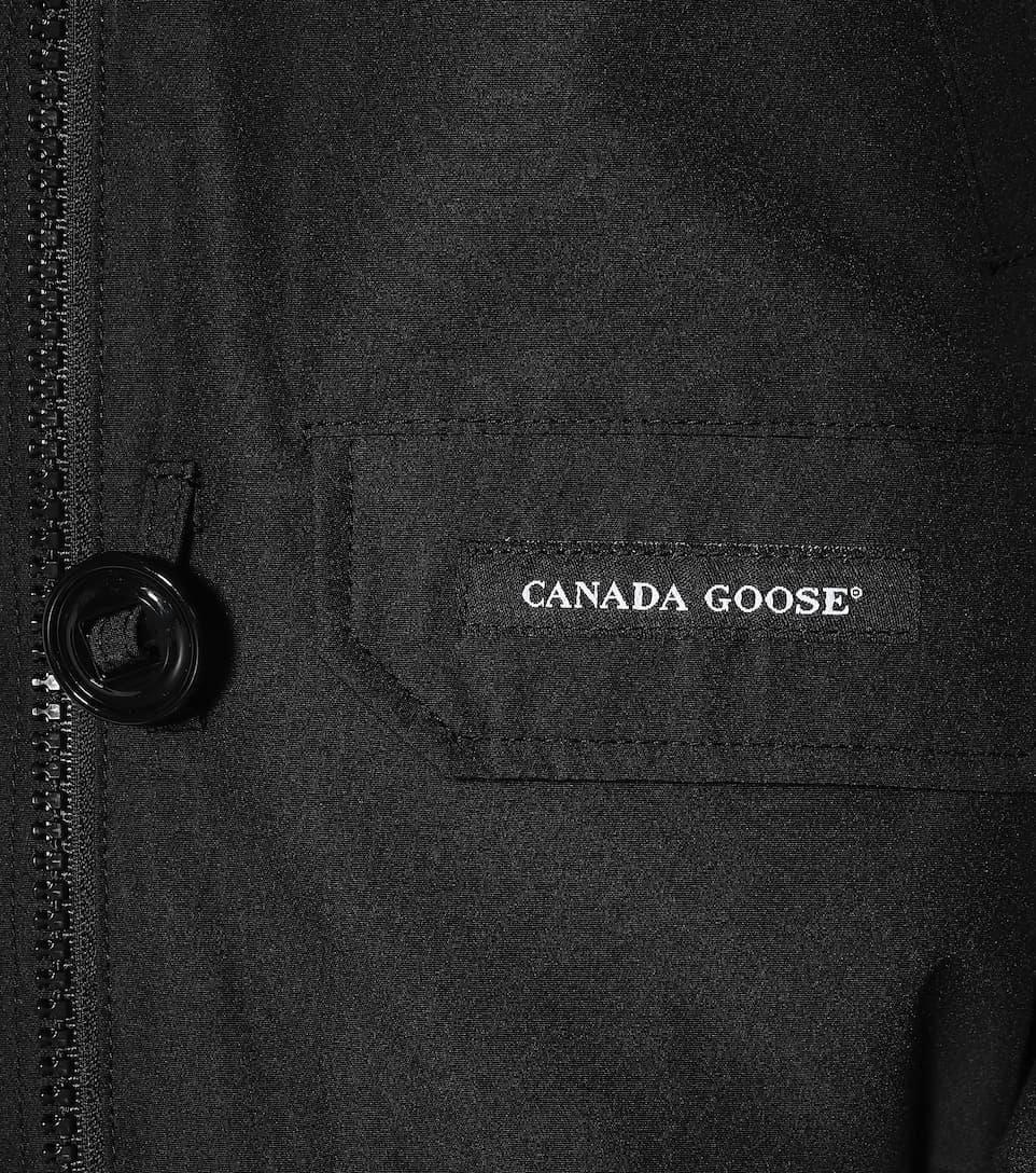 pelliccia Piumino Canada Goose Chilliwack con 1Hx8Tq