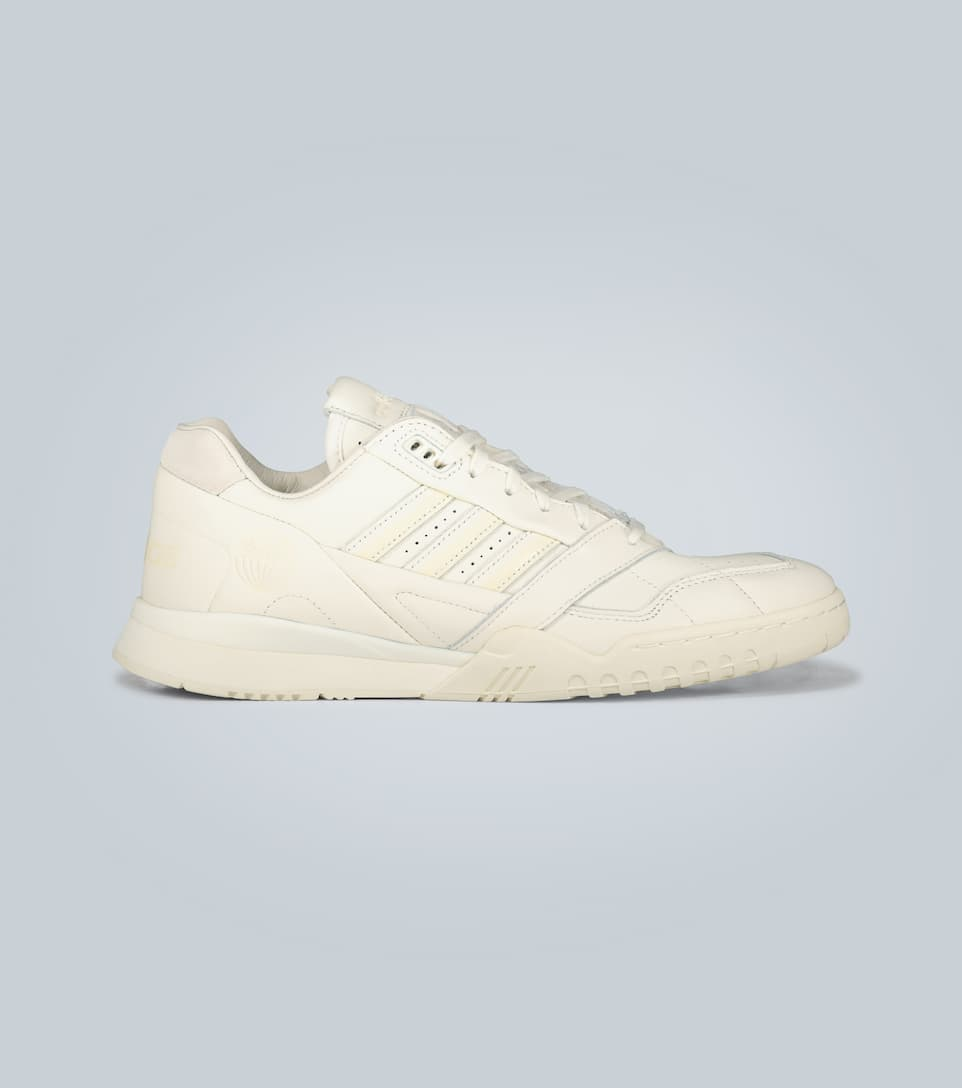 Sneakers A.R. Trainer in pelle