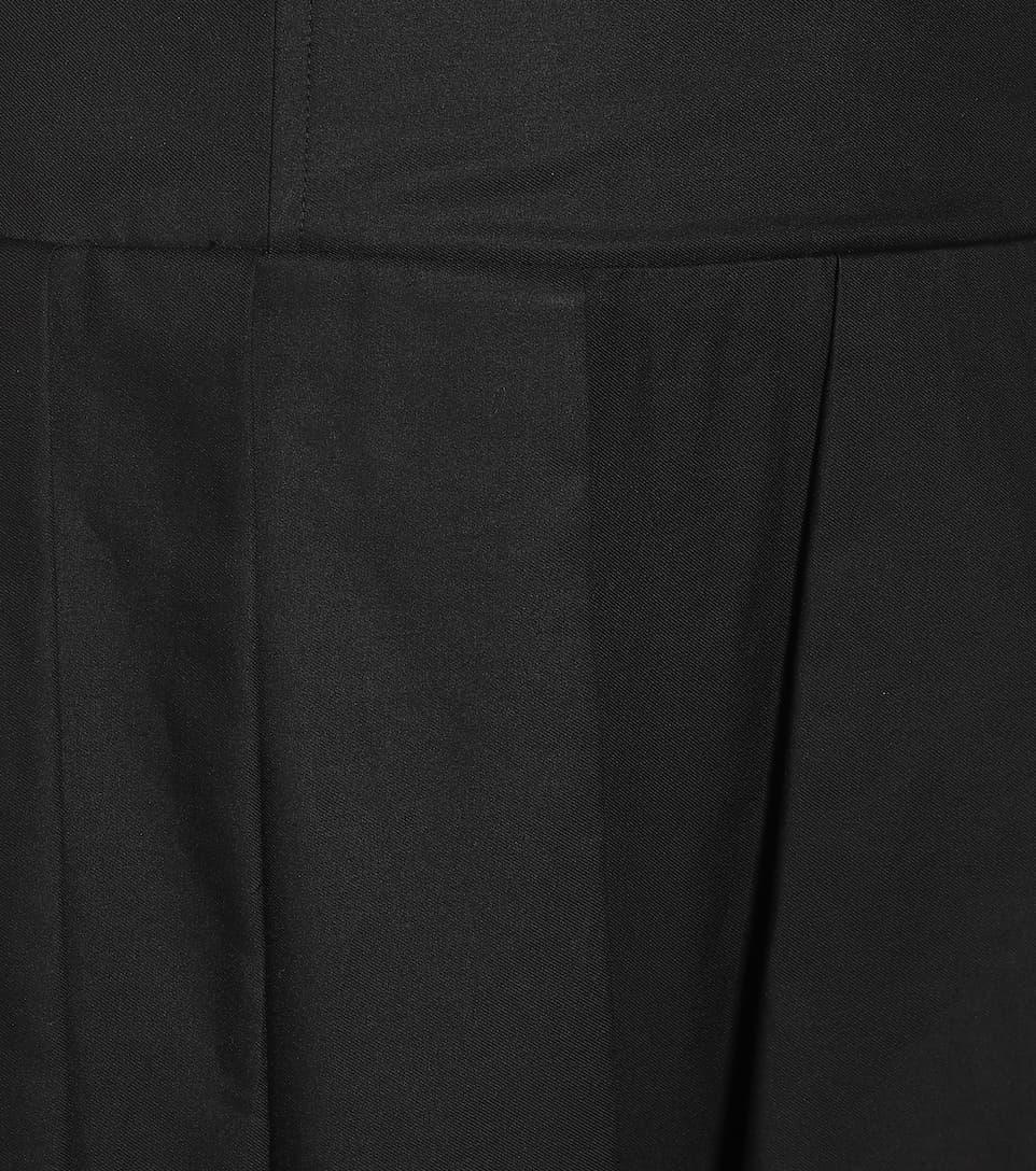 Amanda 코튼 트윌 드레스 | Khaite - Mytheresa