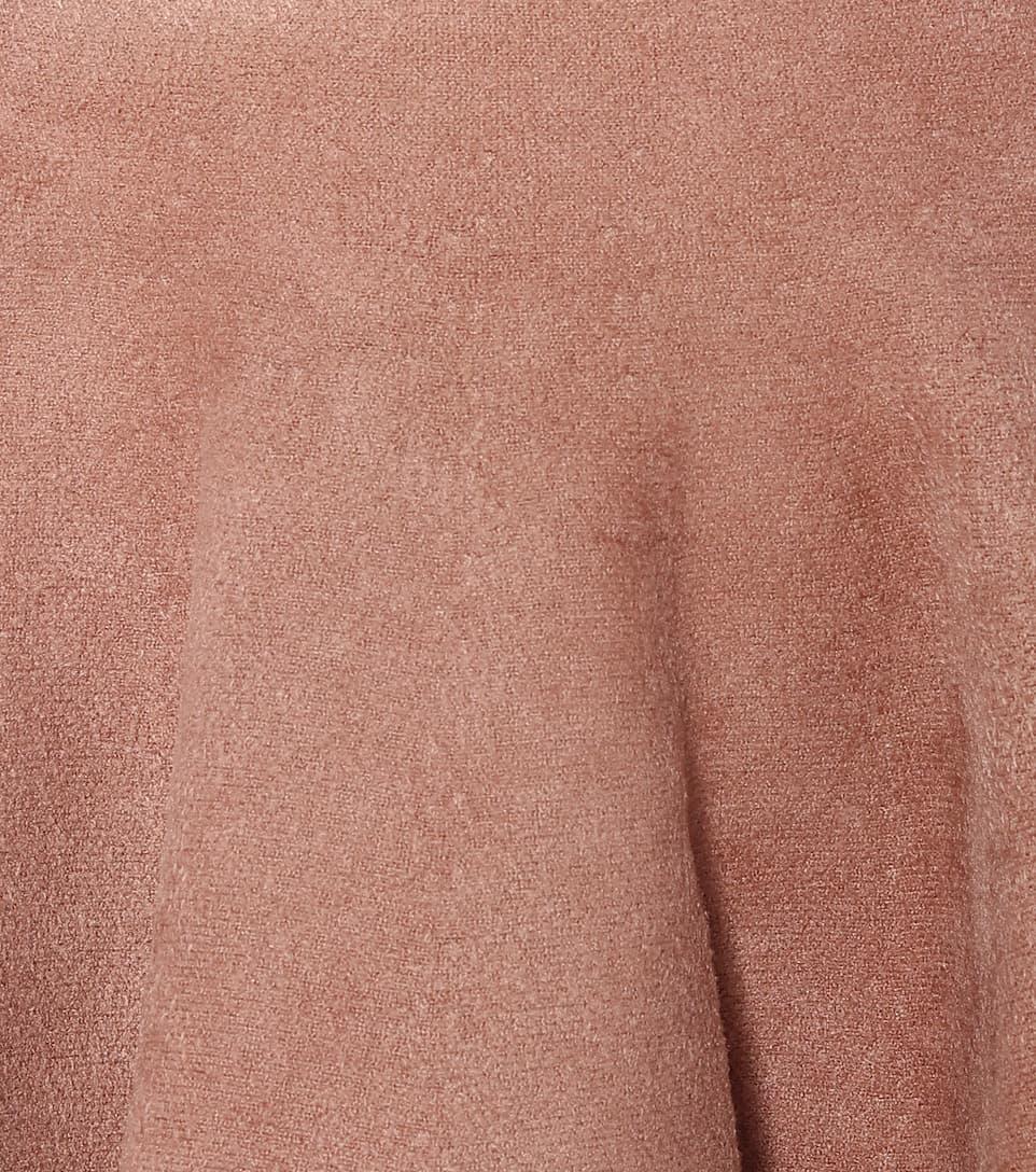 Alaïa - High-rise miniskirt
