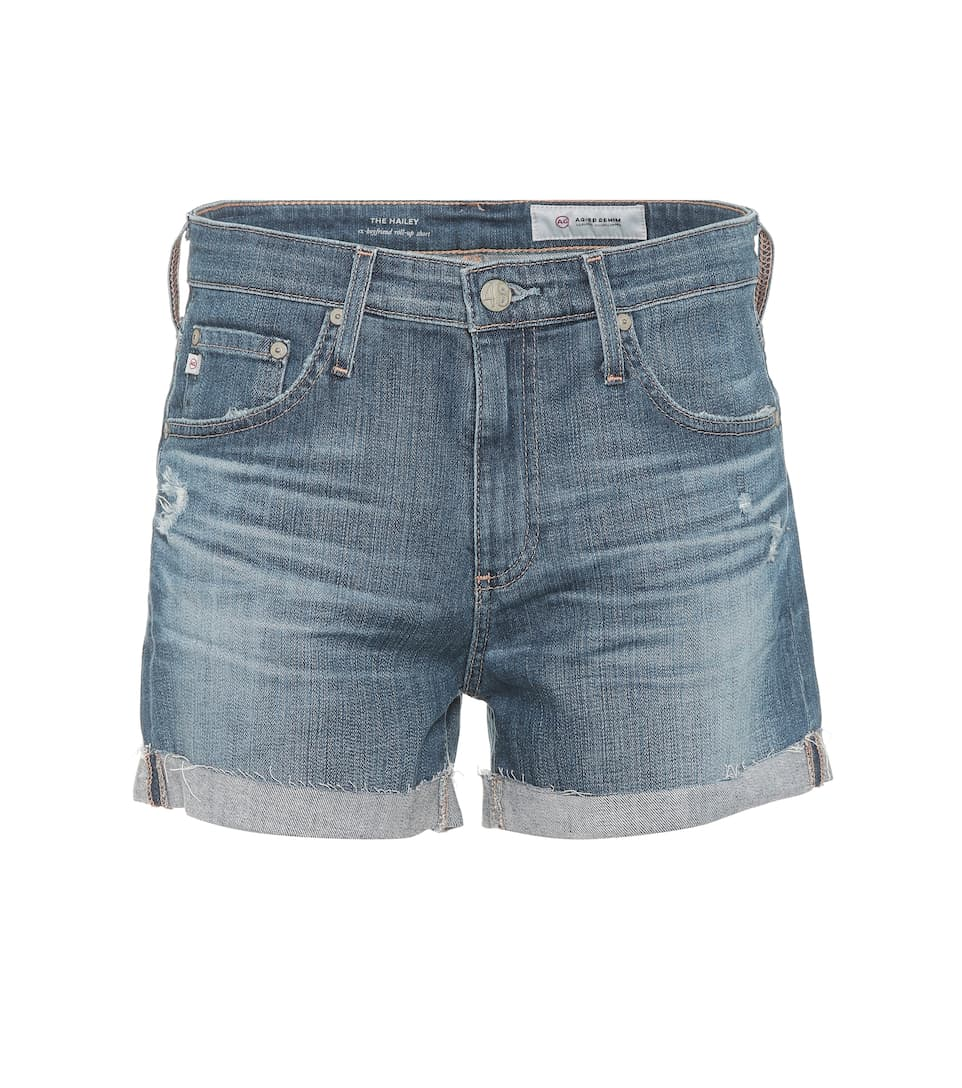 AG Jeans Jeansshorts Hailey