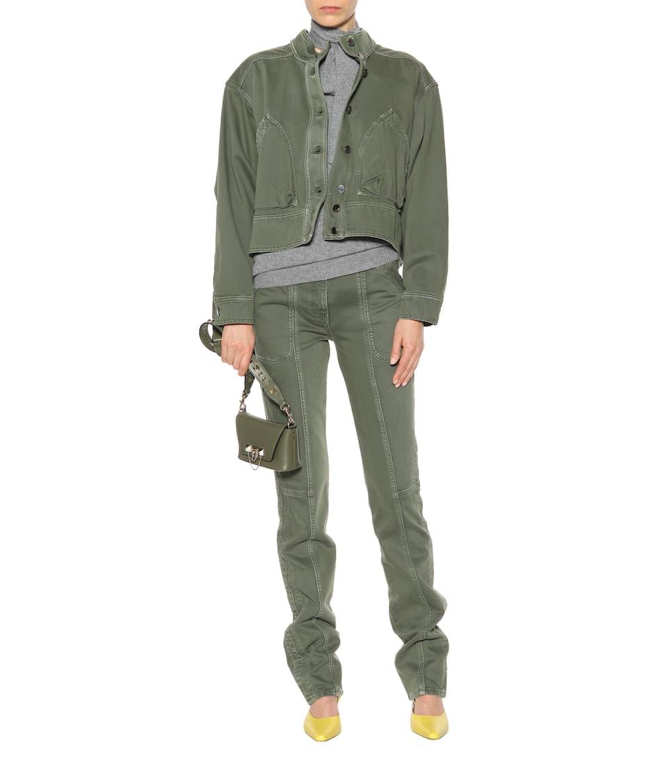 Verkauf Online-Shop Valentino Mid-Rise Jeans Günstig Kaufen Niedrige Versandkosten Geniue Händler Verkauf Online wTRb3hqff