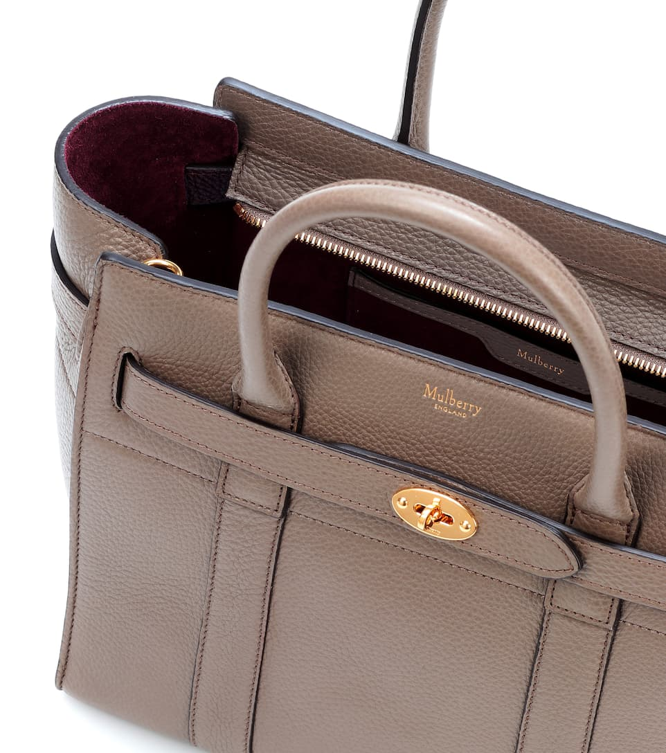 Mulberry Tote Bayswater Small aus Leder