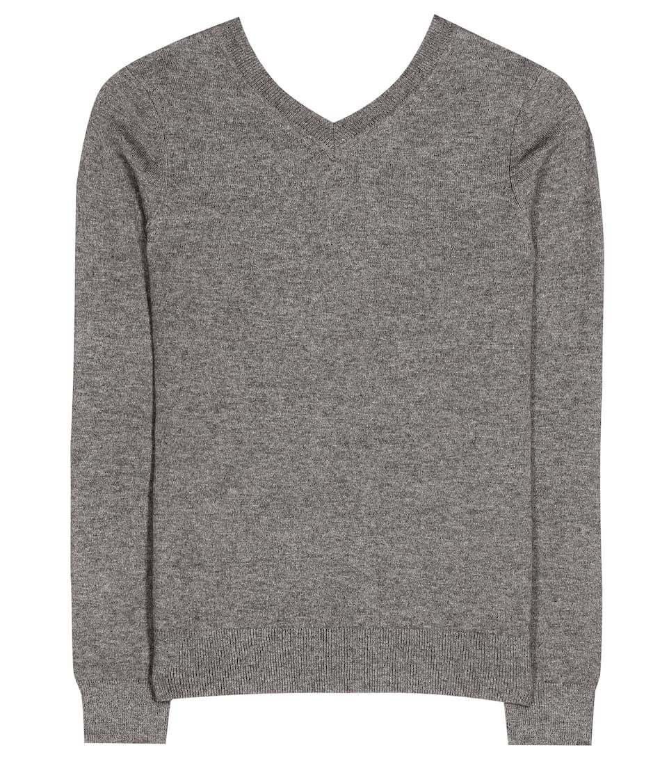 Kira Cotton And Wool Sweater - Isabel Marant, Étoile | mytheresa