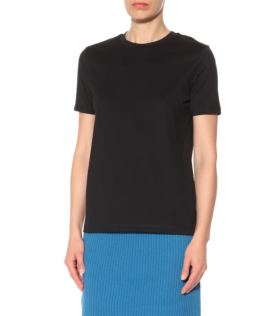 Acne Studios T-Shirt Taline aus Baumwolle