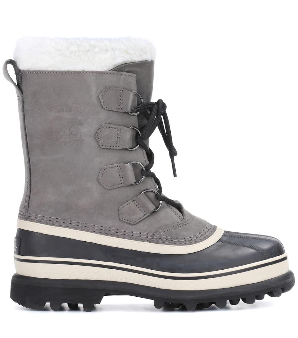 Sorel Wasserfeste Stiefel Caribou® Neuer Günstiger Preis DpSfsz