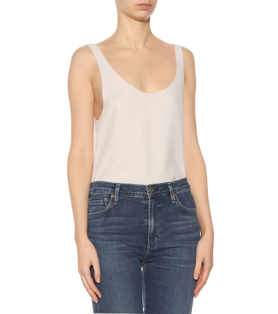 Citizens of Humanity Cropped Jeans Cara