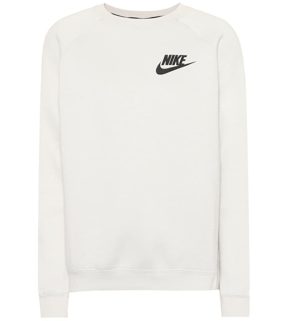 Nike Sweatshirt New NP Classic mit Baumwollanteil