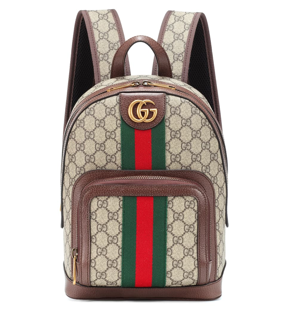 79b81c47c4c Ophidia Gg Small Backpack - Gucci