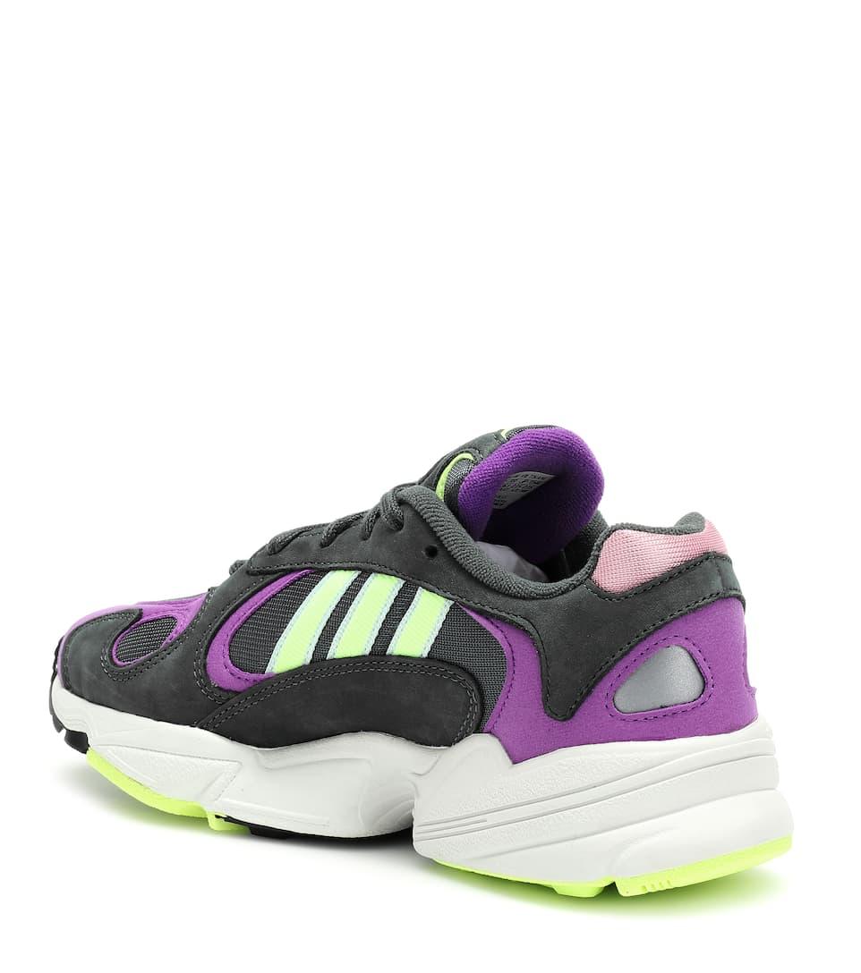 Yung 1 Sneakers Adidas OriginalsArt nrnbsp;p00388980 FKuTJc3l15