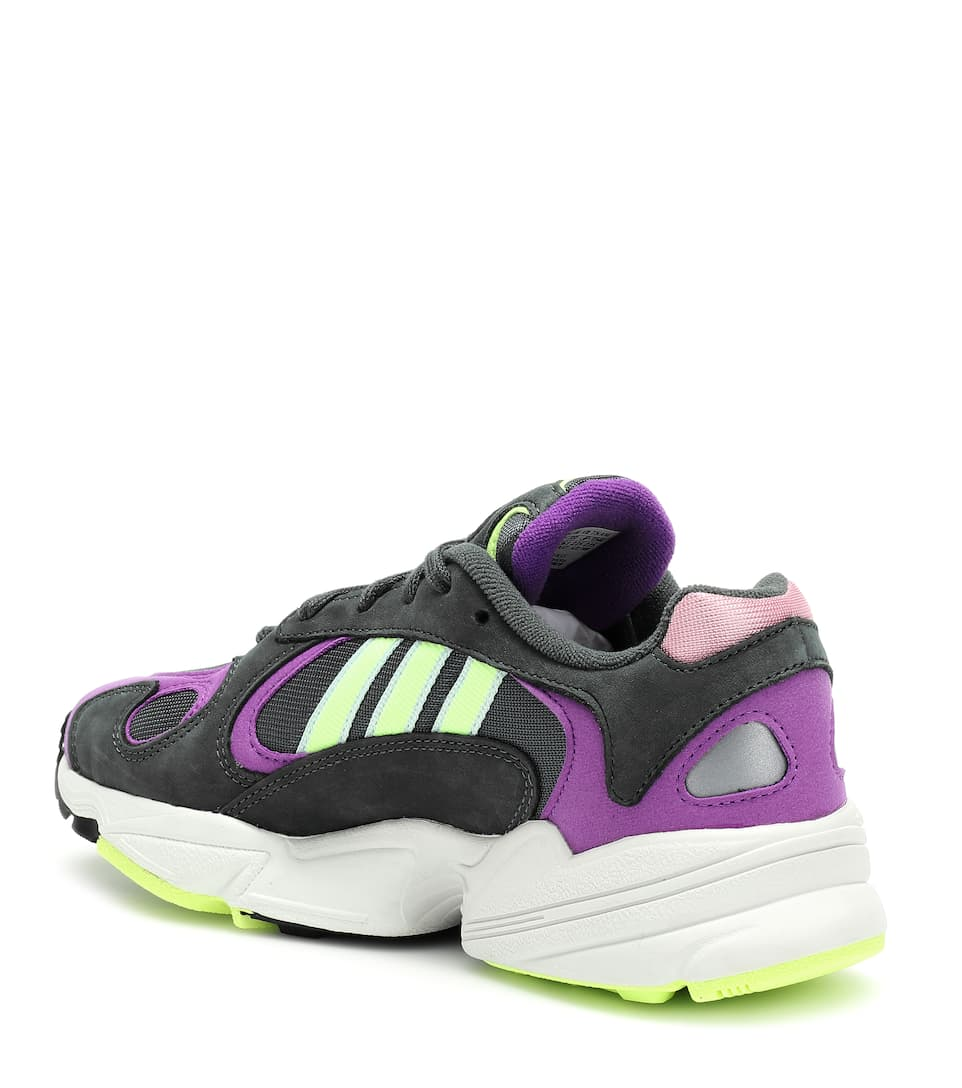 In Originals Yung Suede Adidas Sneakers 1 qVSpUMz