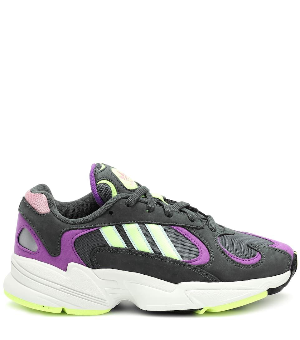 Baskets Adidas Originals Adidas Yung Baskets Originals 1 Yung 8Ovmny0NwP